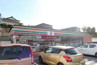 セブンイレブン豊田市中山インター店