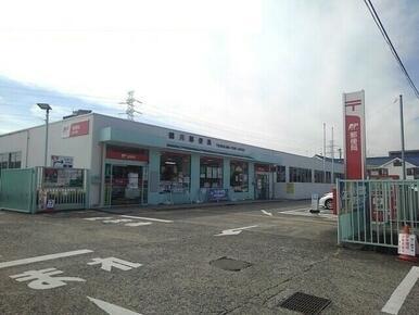 鶴川郵便局