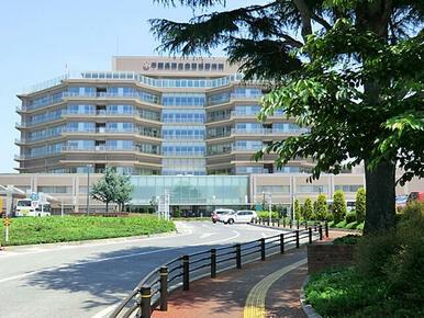 習志野病院