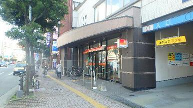 西日本シティ銀行藤崎支店