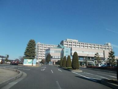 佐野厚生病院