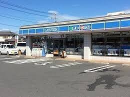 ローソン寿2丁目店