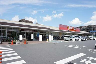 ヤオコー 浦和大久保店