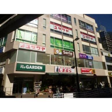 富士ガーデン大和駅前店