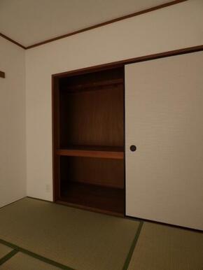 ★和室に押入があります★