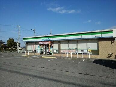 ファミリーマート横水店様