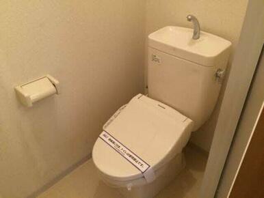 トイレに絵を飾ったりリラックス空間にするのもお薦めです