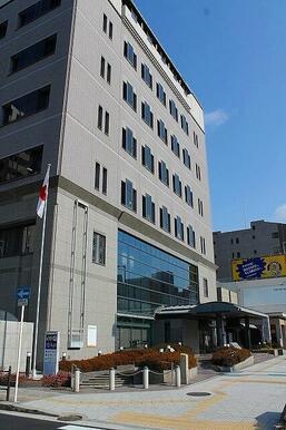 大阪市西区役所