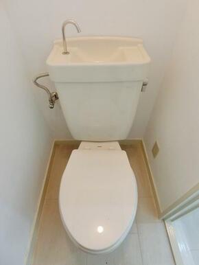 ★独立トイレです★