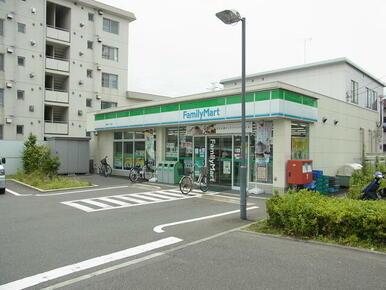 ファミリーマート高田東一丁目店