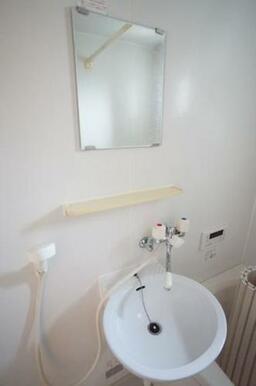 ◆バスルーム◆水周りが集まっているので、お掃除楽々です☆