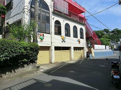 武山幼稚園