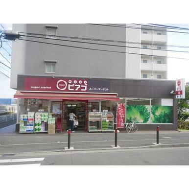 miniピアゴ戸塚町店