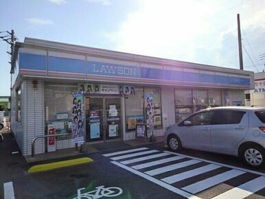 ローソン坂出江尻町店