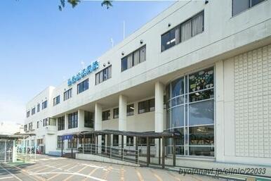★聖隷横浜病院