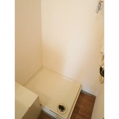 室内洗濯機置場 ※参考写真