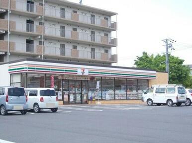 セブンイレブン甲西水戸店