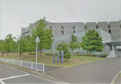 JCHO仙台南病院まで車で6分