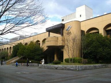 地下鉄南北線【旭ヶ丘駅】まで徒歩15分