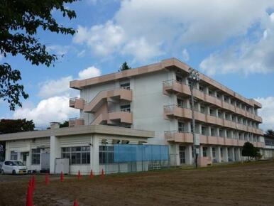 仙台市立南光台東中学校