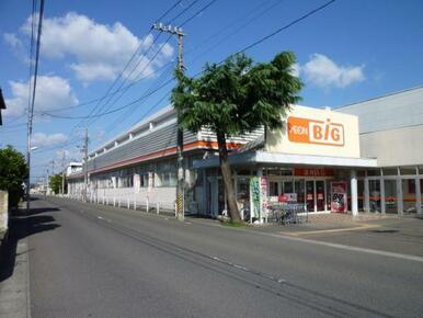 The Big(ザ・ビッグ) 仙台南光台店