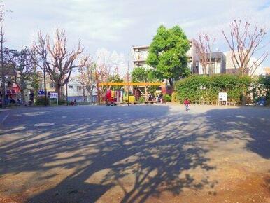 宮崎第2公園