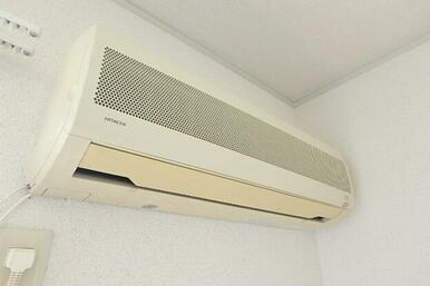 エアコン設備有です