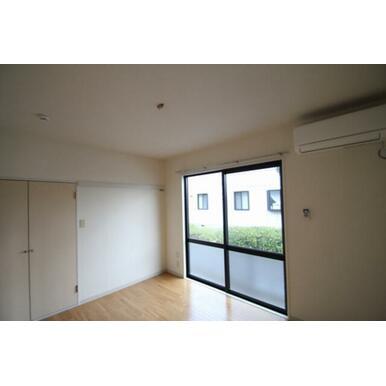 ◆洋室(6.2帖)◆ドリームピアN・S C 103号室へようこそ♪