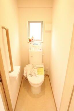 1階トイレ