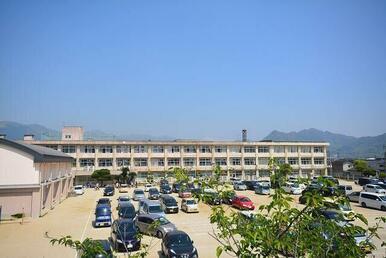 延永小学校
