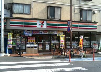 セブンイレブン千代田大神宮通り店