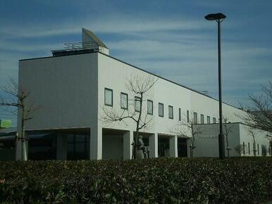 御前崎市図書館