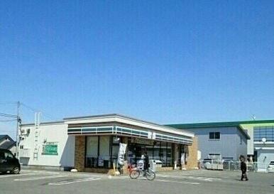 セブンイレブン滝川東町店
