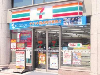 セブンイレブン 名古屋泉1丁目店