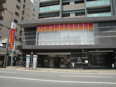 西日本シティ銀行六本松支店
