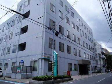 福岡鳥飼病院