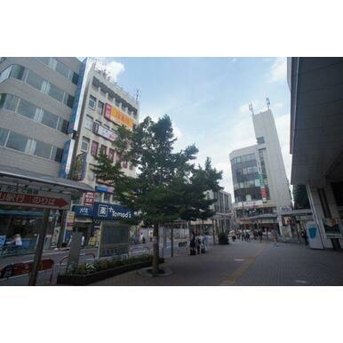 JR中央線「西荻窪」駅 徒歩12分♪