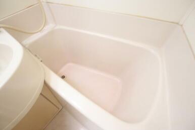 浴室※リフォーム前の写真です