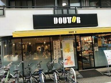 ドトールコーヒー東十条店