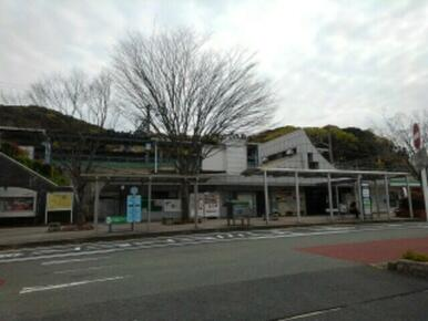 JR海老津駅