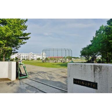 仙台市立桜丘中学校