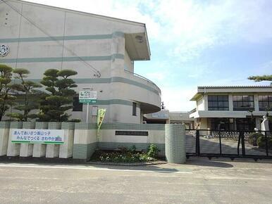 飯山南小学校