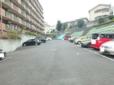 駐車場(要空確認)