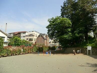 北仲町公園