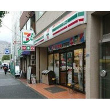 セブンイレブン大島駅前店
