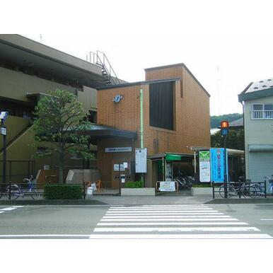 地下鉄南北線【河原町】駅まで徒歩6分