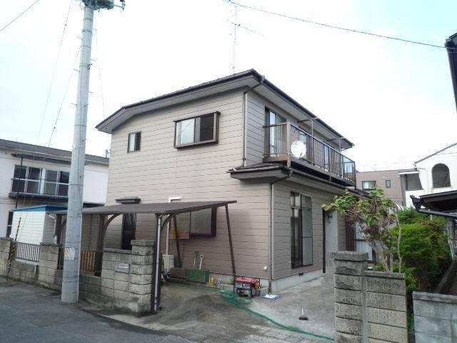 愛子東2-3-38 01 5LDK