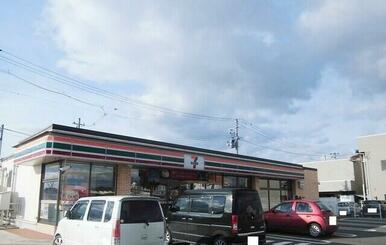 セブンイレブン 諏訪町2丁目店