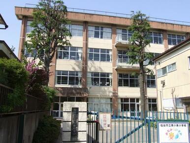 仙台市立南小泉小学校