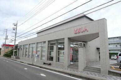 豊田信用金庫井上支店